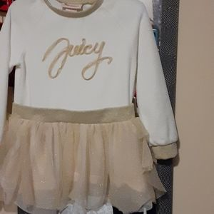 Toddler girls dress (3t)